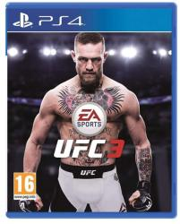 Electronic Arts UFC 3 (PS4)