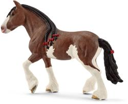 Schleich Iapa Clydesdale (13809)