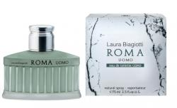 Laura Biagiotti Roma Uomo Cedro EDT 75ml