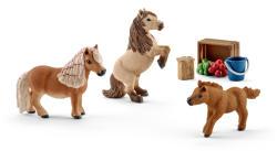 Schleich Shetland Pony (41432)