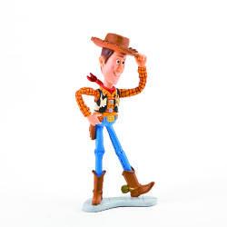 Bullyland Woody Toy Story 3 (12761)