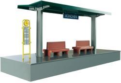märklin Platforma de asteptare Marklin Station (072200)