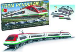 Pequetren Trenulet electric pasageri Trem Pendular