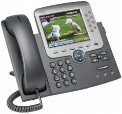 Cisco 7975G