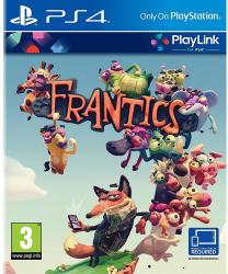 Sony Frantics (PS4)