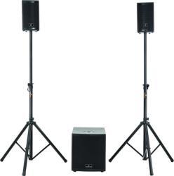 Soundsation LIVEMAKER 1221 DSP-1500W