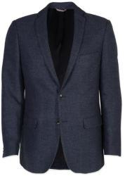 Willsoor bărbaţi clasic costum sacou Willsoor (înălţime 164-170 eu 176-182) 8482 în întuneric albastru culoare