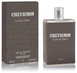 Chevignon Forever Mine for Men EDT 100ml