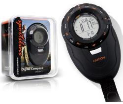 CANYON Weather Master CNS-DC3