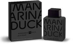 Mandarina Duck Pure Black for Men EDT 100ml