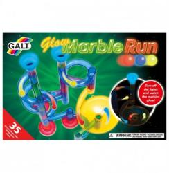 Galt Marble Run Set Reflectorizant 35 Piese (1004672)