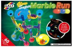 Galt Super Marble Run Set Reflectorizant 60 Piese (1004675)