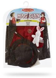 Melissa & Doug Magician MD8508 Costum bal mascat