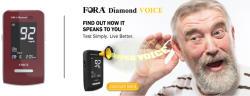 ForaCare Diamond VOICE