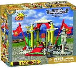 COBI Tronul Roman (EP3X23162)