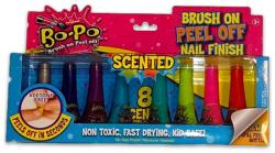 Worx Toys Bo-Po 8 db-os körömlakk szett