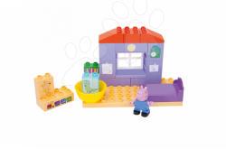 BIG Joc De Construit Peppa Pig (57102)