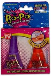 Worx Toys Bo-Po 2 db-os körömlakk szett - több színben