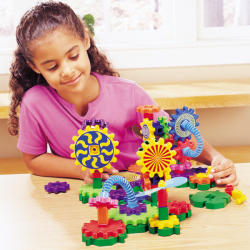 Learning Resources Gears Gizmos (LER9171)
