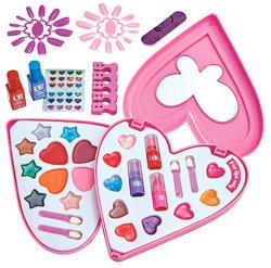 Addo Play Kozmetikai és körömdíszítő készlet