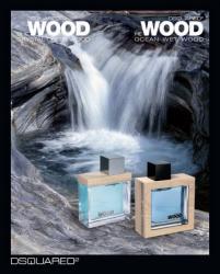 Dsquared2 She Wood Crystal Creek Wood EDP 50ml
