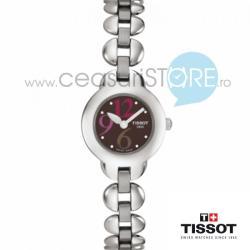 Tissot T01. 1. 185. 62