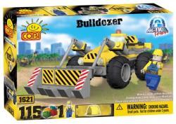 COBI Set De Construit Buldozer (EP3X1621)