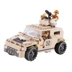 COBI Set De Construit Vehicul Militar (EP3X2328)
