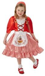 Rubies Scufita Rosie Classic 620500 Costum bal mascat