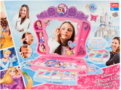 BILDO Disney Princess szépítkezőkészlet, 4 kiegészítővel (7139)