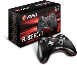 MSI Force GC20
