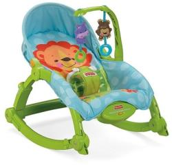Fisher-Price Deluxe Precious Planet 2in1