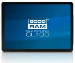 GOODRAM CL100 2.5 240GB SATA3 SSDPR-CL100-240