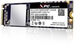 ADATA XPG SX6000 128GB M.2 PCIe ASX6000NP-128GT-C