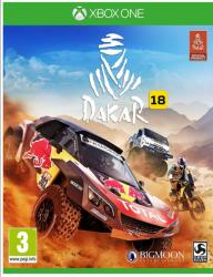 THQ Nordic Dakar 18 (Xbox One)