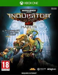Bigben Interactive Warhammer 40,000 Inquisitor Martyr (Xbox One)