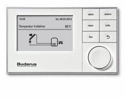 Buderus SC300