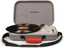 Crosley Messenger CR8016A
