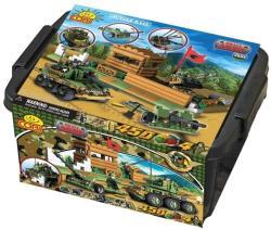 COBI Jungle Base (EP3X2502)
