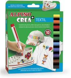 ALPINO Set Crea Textil (MS-AR000132)
