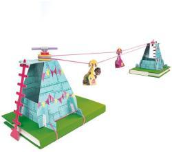 GoldieBlox Inventii La Feminin Telegondola (HOE03407)