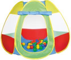 Knorrtoys Bellox - Cort Copii de Joaca cu 50 Bile 55323