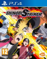 BANDAI NAMCO Entertainment Naruto to Boruto Shinobi Striker (PS4)