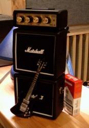 Marshall MS4