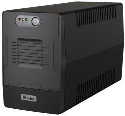 Mustek PowerMust 1000 EG 1000VA (1000-LED-LIG-T10)