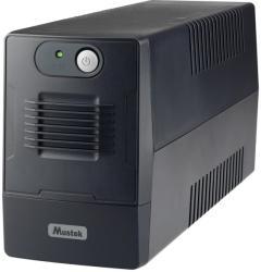 Mustek PowerMust 400 EG 450VA (400-LED-LIG-T10)