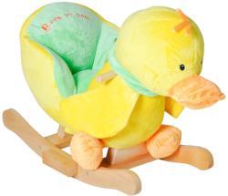Knorrtoys Balansoar Muzical - Ratusca Duck 40318