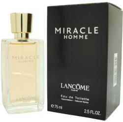 Lancome Miracle Homme EDT 50ml