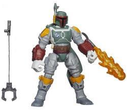 Hasbro Star Wars Boba Fett B3666/B3667