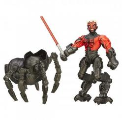 Hasbro Star Wars - Darth Maul B3666/B4160